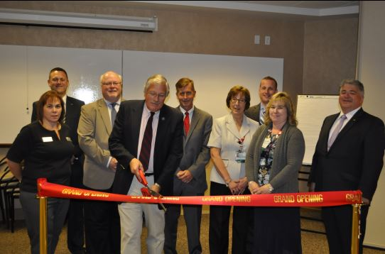 Cheshire Medical Center Branch Opening