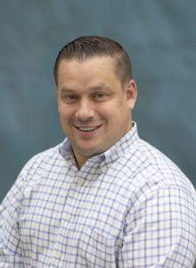 Bob Drouin, SCU VP Controller